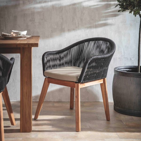 luccombe dinning chair